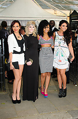 Glamour Women of The Year Awards ,29-5-12