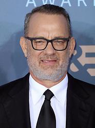 Tom Hanks, The 22nd Annual Critics Choice Awards at Barker Hangar (Santa Monica, CA.)
