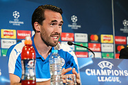 Leicester City Press Conference 170417