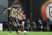 20111106: BRAGA, PORTUGAL - SC Braga vs SL Benfica: Liga Zon Sagres 10th Round 2011/2012. In picture: Ruben Amorim. PHOTO: Pedro Benavente/CITYFILES