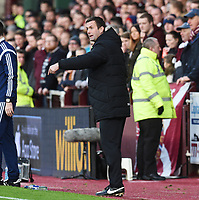 27/12/15 LADBROKES PREMIERSHIP<br /> HEARTS v CELTIC<br /> TYNECASTLE - EDINBURGH <br /> Celtic Manager Ronny Deila