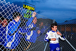 Lando Norris wins the Championship Title with a race to spare | #31 Carlin | MSA Formula Championship | Race 2 - Mandatory byline: Rogan Thomson/JMP - 07966 386802 - 10/10/2015 - MOTORSPORT - Brands Hatch GP Circuit - Fawkham, England - BTCC Meeting Day 1.
