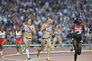 Olympic Stadium, Stratford, London, United Kingdom<br /> <br /> Description:<br /> <br /> 2012 London Olympic, Athletics, <br /> . <br /> <br /> 20:19:16  Friday  10/08/2012 [Mandatory Credit: Peter Spurrier/Intersport Images]
