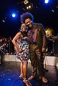 Sharon Jones & Jimmy James