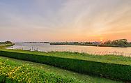 Hayground Cove, Mecox Bay, Water Mill, NY, Long Island