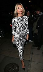 NOV 15 2012 Kate Moss book signing