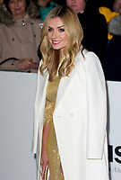 Katherine Jenkins at the Tusk Conservation Awards at Empire Cinema, Leicester Square, London, England