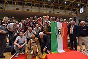 BASKET SERIE A FEMMINILE <br /> Famila Wuber Schio vs Passalacqua Trasporti Ragusa - gara 5 <br /> NELLA FOTO: Famila Wuber Schio<br /> CATEGORIA: ESULTANZE<br /> SQUADRA:Famila Wuber Schio<br /> FOTO: CIAMILLO-CASTORIA/ Luca Sonzogni