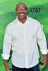 September 13, 2016 - Los Angeles, Kalifornien, USA - Michael Beach bei der Premiere der FOX TV-Serie 'Pitch' auf dem West LA Little League Field. Los Angeles, 13.09.2016 (Credit Image: © Future-Image via ZUMA Press)