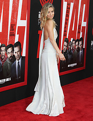 TAG Premiere at The Regency Village Theatre in Westwood, California on 6/7/18. 07 Jun 2018 Pictured: Annabelle Wallis. Photo credit: River / MEGA TheMegaAgency.com +1 888 505 6342