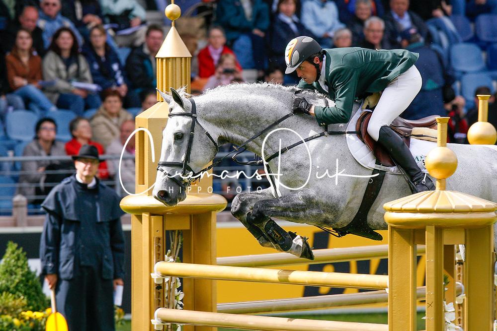 Breen Shane - World Cruise<br /> World Equestrian Games Aachen 2006<br /> Photo © Hippo Foto