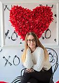 Kayleigh Ball - Valentine 2021
