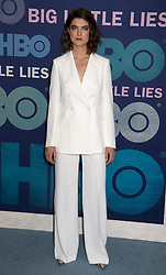 May 29, 2019 - New York City, New York, U.S. - Actress NELLY BUCHET attends HBO's Season 2 premiere of 'Big Little Lies' held at Jazz at Lincoln Center. (Credit Image: © Nancy Kaszerman/ZUMA Wire)
