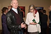MATTHEW SHAUL, BRETT  ROGERS,  Only Human: Martin Parr, National Portrait Gallery.London. 4 March 2019