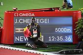Track and Field-Herculis Monaco-Aug 14, 2020