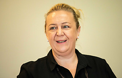 Brigita Bavdek, Podjetniski zajtrk skupine BNI Mostovi, on July 10, 2019 in GZS, Ljubljana, Slovenia. Photo by Vid Ponikvar / Sportida