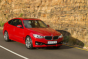 BMW 3 series FT photographed by Beadle Photo in Cape Town.