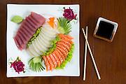 Belo Horizonte_MG, Brasil.<br /> <br /> Fotos Pratos de Culinaria Japonesa em Belo Horizonte, Minas Gerais.<br /> <br /> Japanese food in Belo Horizonte, Minas Gerais. <br /> <br /> Foto: LEO DRUMOND / NITRO