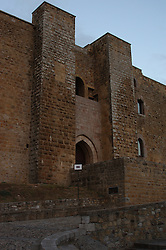 """Lagopesole, Basilicata, Italy - The Castle of Frederick II of Svevia. He was named """"Stupor Mundi"""", wonder of the world. Frederick was the greatest medioeval Emperor."""