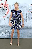 Lara Stone, Serpentine Summer Party, Serpentine Gallery, Kensington Gardens, London, UK, 19 June 2018, Photo by Richard Goldschmidt