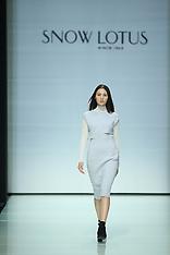 Beijing Fashion Week Spring Summer 2017