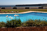Pousada de Sagres, Infante, is located in the village of Sagres, Algarve. This hotel has a superb position on the cliff-top overlooking Sagres fort and the lighthouse of Cape St Vicent.