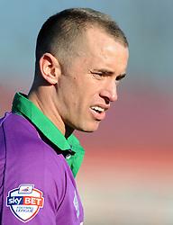 Bristol City's Aaron Wilbraham - Photo mandatory by-line: Dougie Allward/JMP - Mobile: 07966 386802 - 07/03/2015 - SPORT - Football - Crawley - Broadfield Stadium - Crawley Town v Bristol City - Sky Bet League One