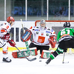 20150104: SLO, Ice Hockey - EBEL League 2014/15, HDD Telemach Olimpija vs HC TWK Innsbruck