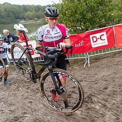 13-10-2019: Cycling: Superprestige Cyclocross: Gieten<br />Manon Bakker