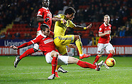 Charlton Athletic v Nottingham Forest 020116