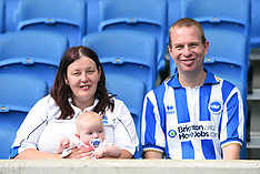 Brighton and Hove Albion v West Bromwich Albion - 09 Sept 2017