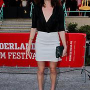 NLD/Utrecht/20110930 - NFF 2011 - Inloop Gouden Kalveren 2011, Anna Drijver