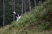 NUNSPEET  -  Britt op den Winkel , speler NGF Nationale selectie golf Nationale team,   COPYRIGHT KOEN SUYK