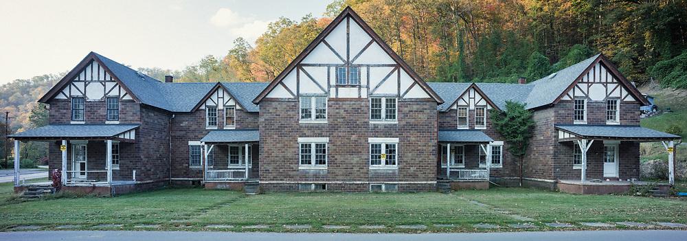 Coalwood, McDowell County, West Virginia 20.10.20