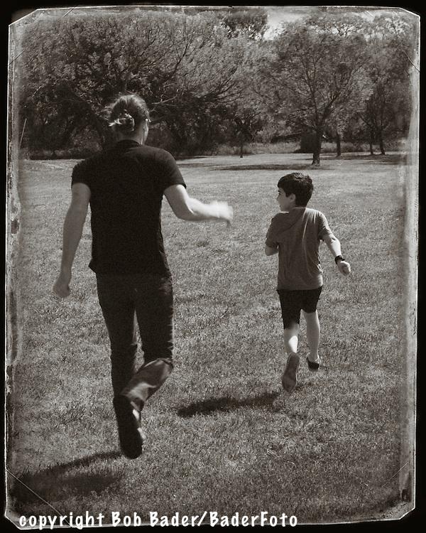Colin & Kevyn