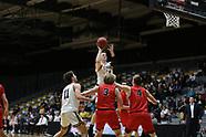 MBKB: University of Wisconsin-Oshkosh vs. University of Wisconsin-River Falls (01-18-20)