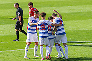 Queens Park Rangers v Nottingham Forest 120920