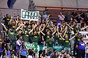 Supporters Avellino<br />Betaland Capo d'Orlando - Sidigas Avellino <br />Campionato Basket Lega A 2017-18 <br />Capo d'Orlando 22/04/2018<br />Foto Ciamillo-Castoria