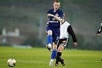 Fotball, 21. februar 2004, La Manga, Rosenborg-Dynamo Kiev 4-4,  Ghioane Tiberiy, Dynamo Kiev