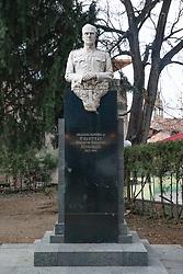 Konstantin Nikolaevich Leselidze (October 15, 1903 – February 21, 1944)