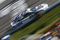 November 19, 2017 - Homestead, Florida, United States of America - November 19, 2017 - Homestead, Florida, USA: Brad Keselowski (2) battles for position during the Ford EcoBoost 400 at Homestead-Miami Speedway in Homestead, Florida. (Credit Image: © Justin R. Noe Asp Inc/ASP via ZUMA Wire)