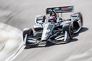 April 5-7, 2019: IndyCar Grand Prix of Alabama, Ed Jones, Ed Carpenter Racing