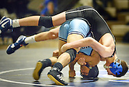 North Penn at Quakertown Wrestling in Quakertown, Pennsylvania