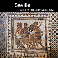 The Archeological Museum of Seville Artefacts & Antiquities - Pictures & Images of -