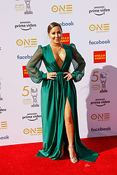 March 30, 2019 - Los Angeles, California, USA - LOS ANGELES, CA - MAR 29: Adrienne Bailon  attends the 50th NAACP Image Awards Non-Televised Dinner at The Berverly Hilton on March 29 2019 in Los Angeles CA. Credit: CraSH/imageSPACE/MediaPunch (Credit Image: © Imagespace via ZUMA Wire)