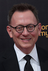 . Michael Emerson  attends  2016 Creative Arts Emmy Awards - Day 1 at  Microsoft Theater on September 10th, 2016  in Los Angeles, California.Photo:Tony Lowe/Globephotos