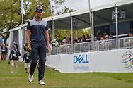 Henrik Stenson (SWE) makes his way down 1 during day 3 of the WGC Dell Match Play, at the Austin Country Club, Austin, Texas, USA. 3/29/2019.<br /> Picture: Golffile | Ken Murray<br /> <br /> <br /> All photo usage must carry mandatory copyright credit (© Golffile | Ken Murray)