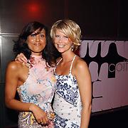 Coiffure Awards 2003, Anouska Wind en kapster Jessica