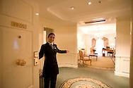 Alvear Palace Hotel Presidential Suite