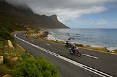 BMW Motorrad Cape Town Ride